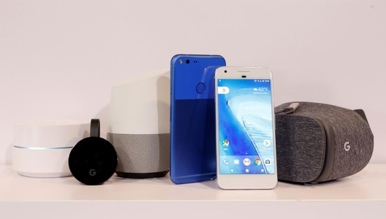 手机销量差、音箱需求低:谷歌硬件业绩不佳缺席财报