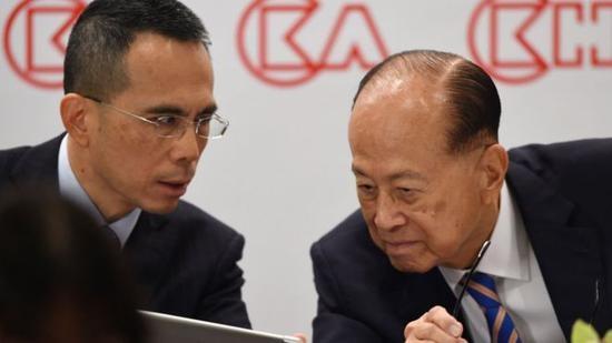 福布斯发布2020中国香港富豪榜 李嘉被李兆基超越降至第二