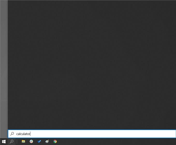 """微软承认部分用户Windows 10搜索框出现""""空白""""*ug"""