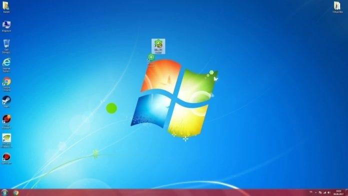微软发布K*4539602更新:修复Windows 7黑色壁纸问题