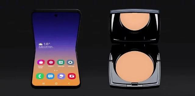 三星将推出特别版Galaxy Z Flip翻盖折叠手机:售价高达1.7万元