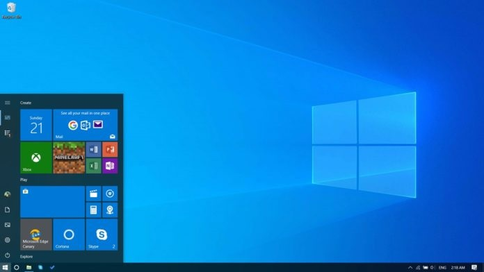 微软Windows 10 K*4532693累积更新发布