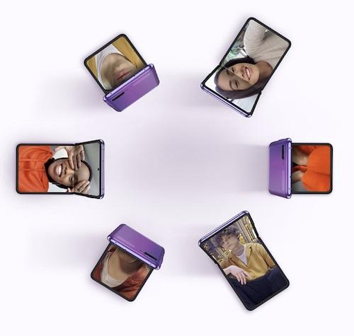 三星折叠屏手机Galaxy Z Flip不会重蹈覆辙的五个原