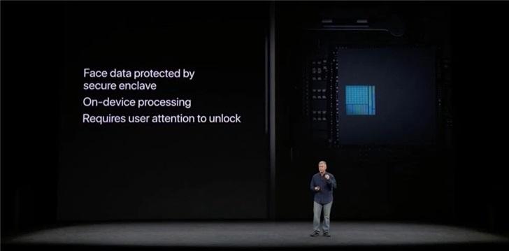 苹果Secure Enclave为安卓手机开创了安全先例