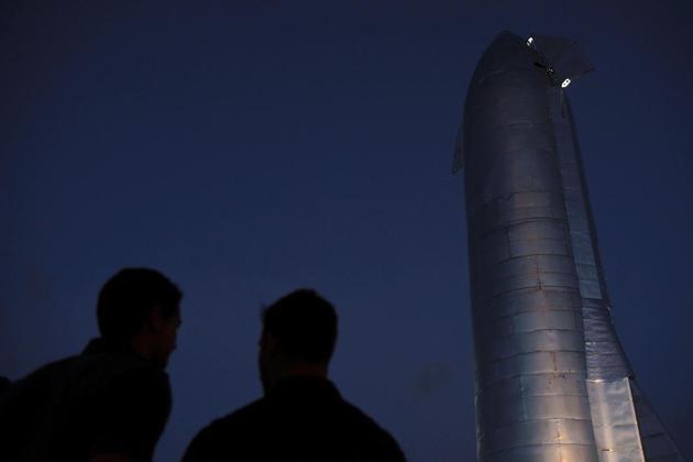 SpaceX临海建设星际飞船工厂 获洛杉矶议会全票通过