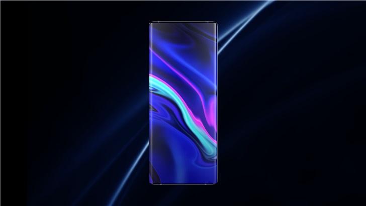 vivo APEX 2020 手机官方图赏