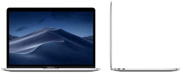 Apple is developing a 14.1-inch MacBook Pro with mini le