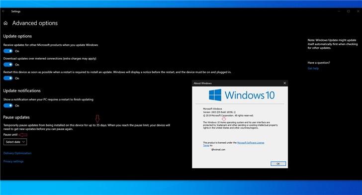 微软 Windows 10 可选补丁 K*4535996 再出 *ug :启动缓慢或失败、FPS 掉帧等