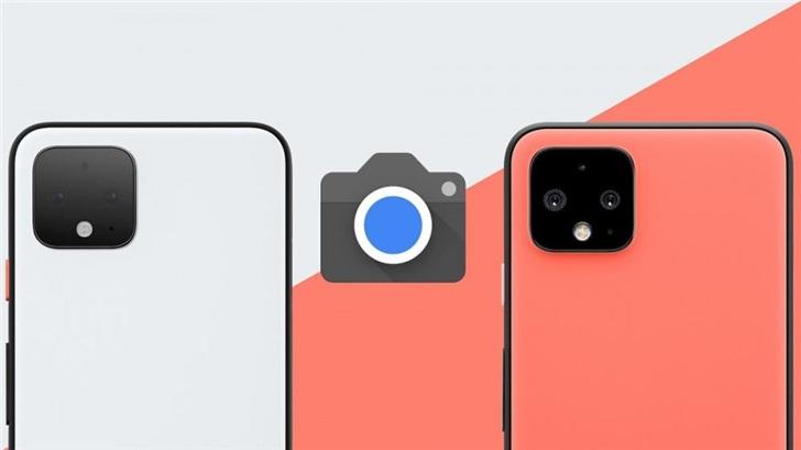 谷歌相机7.4版泄露:Pixel将支持4K 60帧视频拍摄}