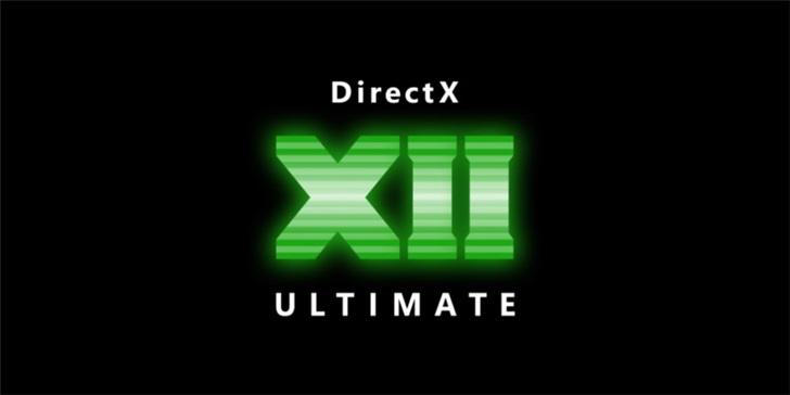 微软 Win10 DirectX 12 Ultimate 正式发布:统一 AMD/NVIDIA PC 显卡、X*ox Series X