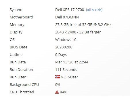 戴尔新款XPS 15/17外观曝光:四边极窄边框,16:10 4K屏