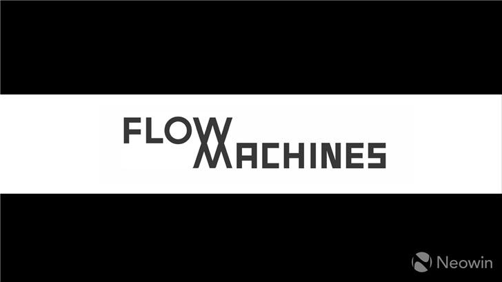 索尼推出Flow Machines:基于AI的音乐制作服务