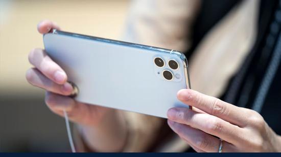 摩根大通:苹果iPhone 12发布不会推迟两个月以上