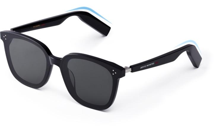 科技与时尚的弄潮儿,华为Eyewear智能眼镜2020春夏新款亮相全球