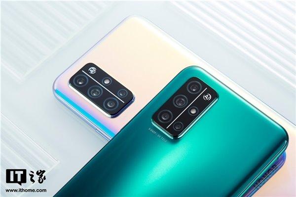 专访赵明:荣耀30系列不止一款,是荣耀8之后设计最美的手机