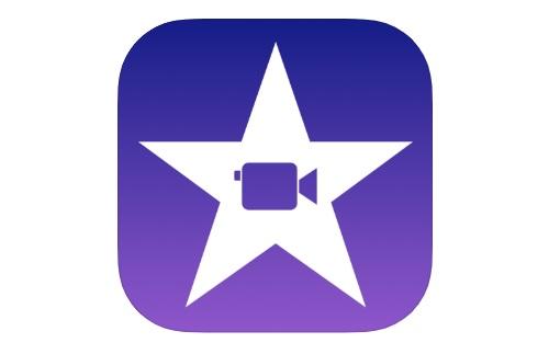 苹果 iMovie 剪辑 iOS 版 10.0 更新:支持妙控键盘,可将 PNG、GIF 等文件添加到影片