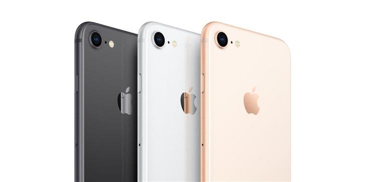 苹果 iOS 13.4.5 代码泄露:iPhone 9 支持 Touch ID功能