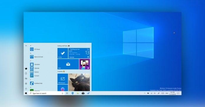 微软紧急发布 Win10 K*4554364 更新补丁,修复无法连接网络问题