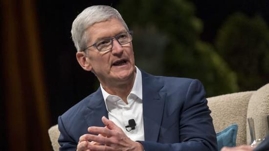 华尔街下调苹果目标价,经济衰退影响iPhone销量