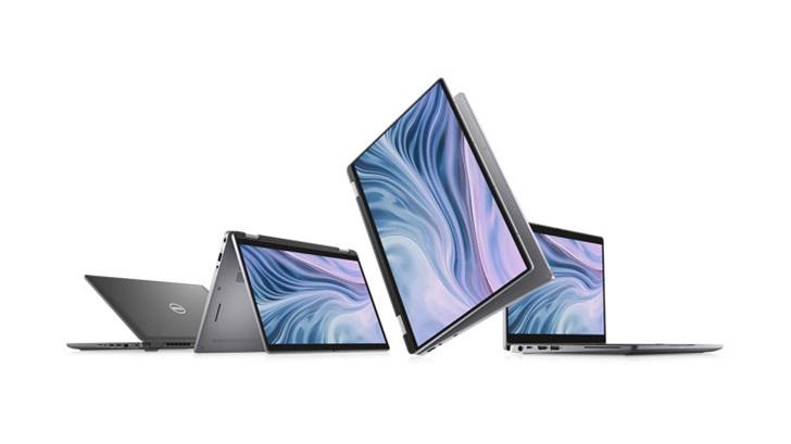 戴尔推出Latitude 9510笔记本:十代酷睿vPro CPU+骁龙X55基带