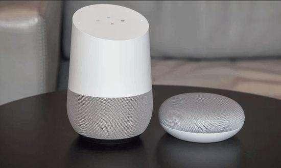谷歌开测语音支付,已在智能音箱产品中进行测试