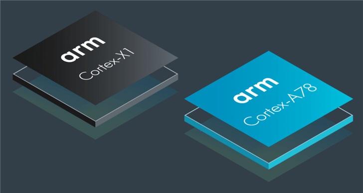 曝三星 Exynos 1000/ 骁龙 875 都将采用 ARM X1 超大核