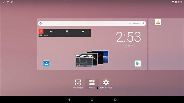 Android-x86 8.1-rc5 发布:PC 上的安卓系统