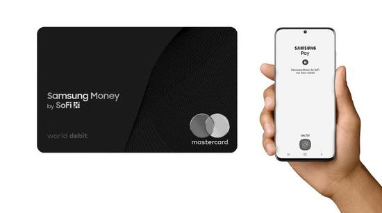 苹果信用卡竞品来了?三星提供借记卡服务,不收账户费