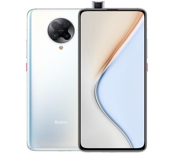 Redmi K30 Pro 5G手机12+512GB版本上架京东
