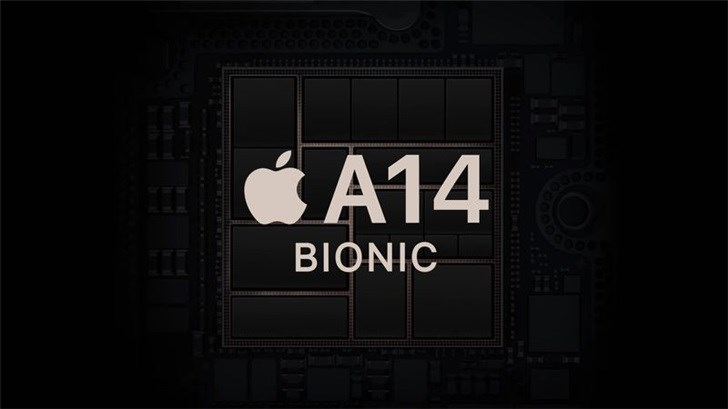 最新爆料:苹果 iPhone 12 A14 芯片 8 月份台积电才能大规模出货