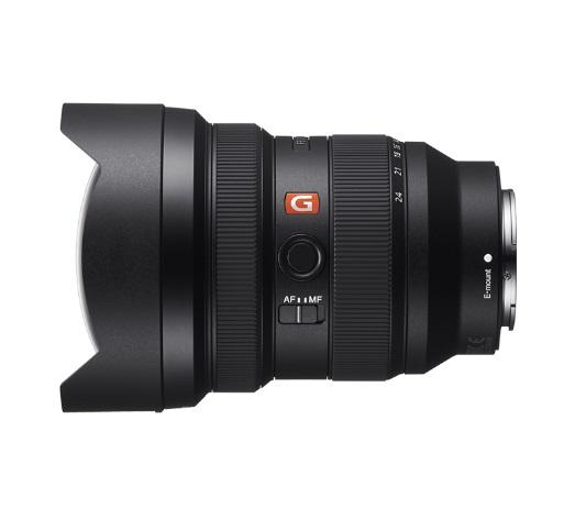 索尼公布 FE 12-24mm F2.8 GM 镜头,售价 21999 元