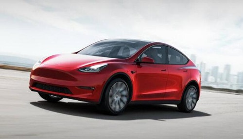 特斯拉Model 3在6月份依旧是全球最畅销电动汽车,销售超过3.5万辆