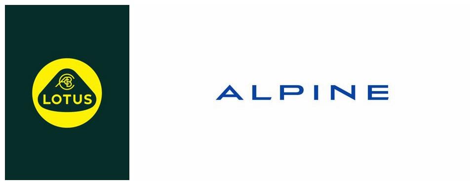 雷诺子品牌 Alpine 和路特斯 Lotus 将联合开发新款电动跑车