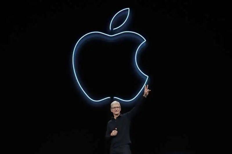 苹果的 2020:说到底硬件才是安身立命之本