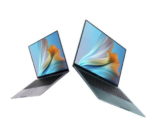 华为 MateBook 13/14/X Pro 2021 明天开卖:5499 元起