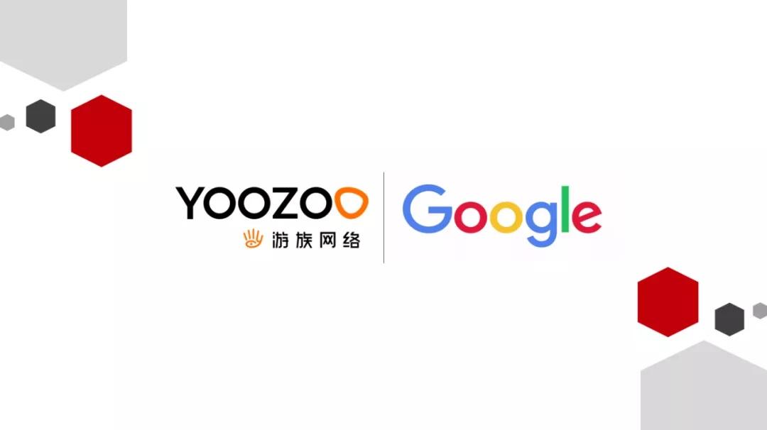 游族网络宣布将与谷歌在多个维度深化合作,扩展 Google Play 手游市场