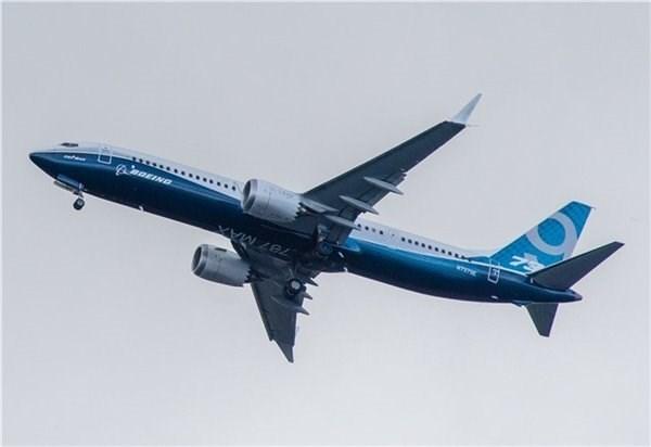 出师不利:波音 737 MAX 加拿大复飞首航,因故障被临时取消