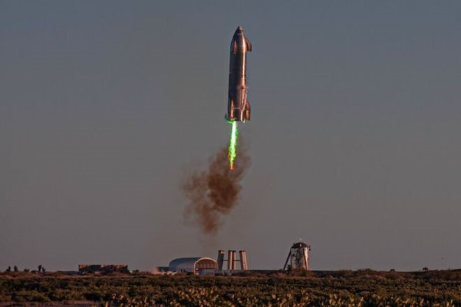 因强风破坏,SpaceX取消SN9首次发射