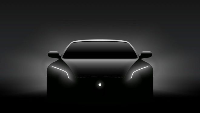 日本汽车厂商是否会沦为苹果造车工具