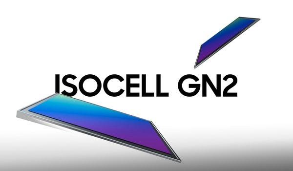 三星 GN2 正式发布:5000 万像素,1/1.12 英寸超大底,传言称小米 11 Ul…