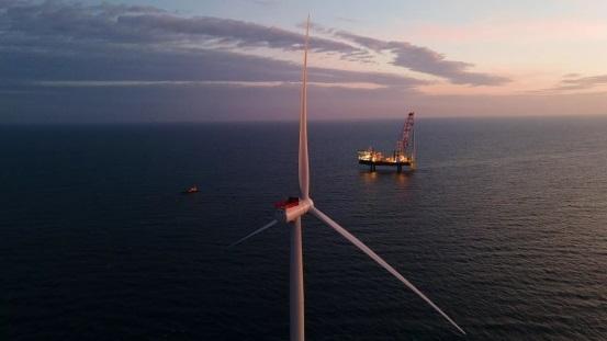 美国海上风电项目现瓶颈:严重缺乏风力涡轮机安装船