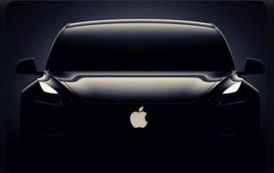 分析师:2030 年 Apple Car 将为苹果创造 500 亿美元营收
