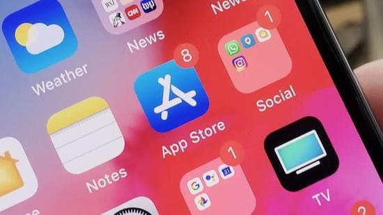 """全球第一份,荷兰或出台 """"苹果 App Store 垄断处罚书"""""""