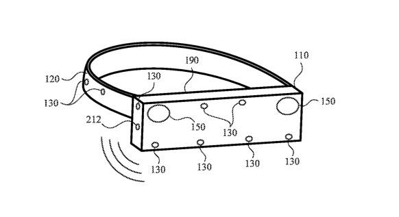 苹果 Apple Glass 新专利:可侦测声音方位、自动清洁镜片