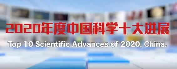 2020 年度中国科学十大进展揭晓:我国科学家应对新冠疫情取得突出进展位列榜首