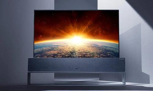 外媒:LG 可卷曲 OLED 电视自去年 10 月以来在韩国仅售出 10 台