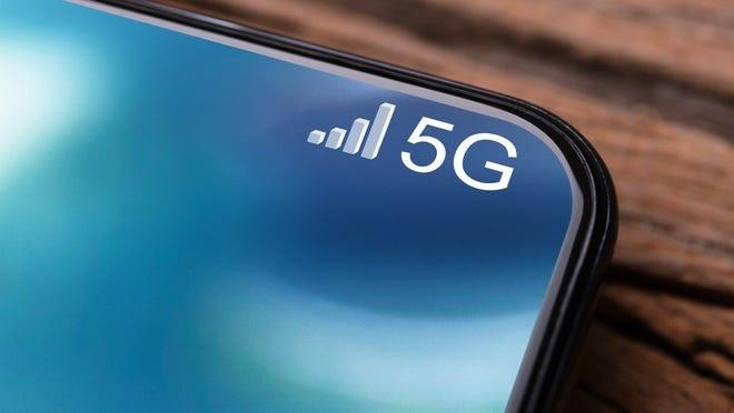 工信部:5G 流量单价 4.4 元 / GB,两年降 46%,未来还会降