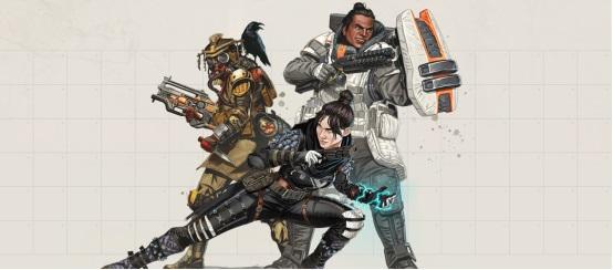 PS4 版《Apex 英雄》存在惡性 Bug:玩家存檔可能丟失,官方建議暫時不要打開遊戲