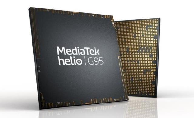 Realme Narzo 30 現身 Geekbench:聯發科 Helio G95+6GB 內存