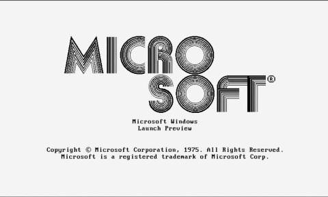 2號站平臺官網注冊微軟 46 歲了,官方換上彩色復古 Logo